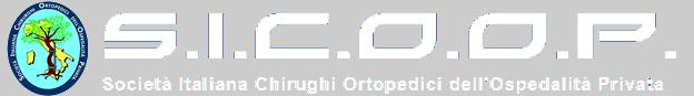 S.I.C.O.O.P. – Società Italiana dei Chirurghi Ortopedici dell'Ospedalità Privata