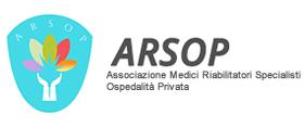 A.R.S.O.P. – Società Scientifica Medici Riabilitatori Specialisti Ospedalità Privata